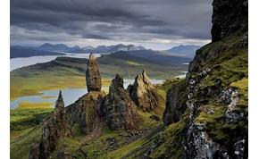 Skóciában az egyik kis sziget bevezetné a turistaadót