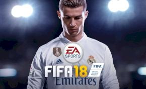 Közeledik a FIFA 18