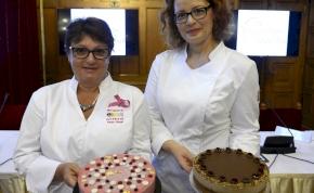 Megvan az ez évi Magyarország tortája