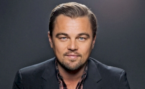Úgy néz ki megvan DiCaprio legújabb szerepe