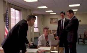David Bowie is bekerült az új Twin Peaksbe