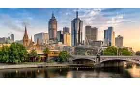 Melbournet tartják a világ legélhetőbb városának