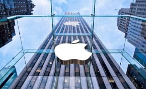 Az Apple is beszáll a sorozatgyártásba