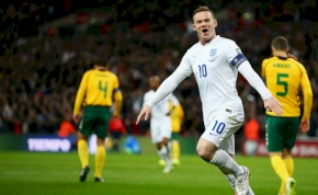 Brit lapok Rooney visszavonulásáról