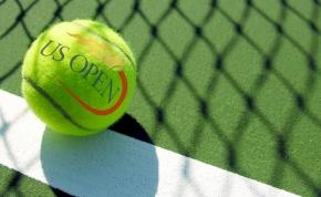 US Open: Fucsovics kiesett, Babos továbbment