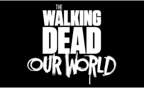Egy őrülten jó Walking Dead játék jön mobilra
