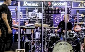Zenész vagy zeneszerető? Irány a Budapest Music Expo!
