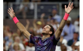 US Open: nem lesz Nadal – Federer elődöntő