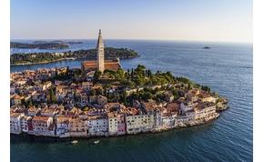 Félmillió magyar turista járt Horvátországban