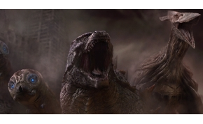 Rengeteg pénzt hoz Mexikóvárosnak az új Godzilla film
