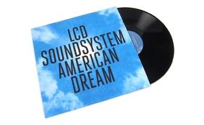 LCD Soundsystem – American Dream (lemezkritika)