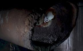"""Horrorfilmként rekordot döntött az """"Az"""""""