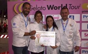 Magyar fagyi kapott különdíjat Olaszországban