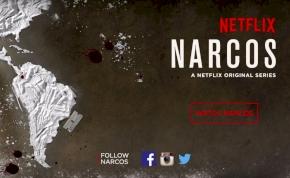 Lelőtték a Narcos egyik stábtagját