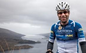 Mark Beaumont 79 nap alatt biciklizte körbe a földet