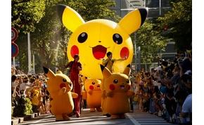 Dél-Koreában van Pokémon Világfesztivál