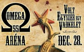 Újjáéled az Omega: album és Aréna koncert jön