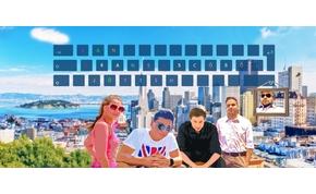 A programozás mindenkié - San Franciscoból jöttem interjú