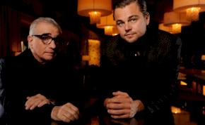 DiCaprio és Scorsese újra együtt dolgozik
