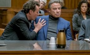 John Travolta nagyot fog dobni a Gottival?