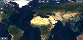 Kíváncsi vagy milyen egy 80 billió pixeles fotó a Földről?