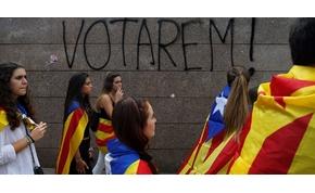 Katalán népszavazás: spanyol sajtóvisszhang