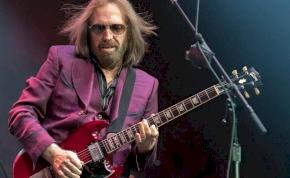 Elhunyt Tom Petty