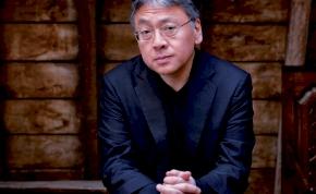 Kazuo Ishiguro kapta meg idén az irodalmi Nobel-díjat