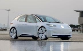 A Tesla konkurense akar lenni a Volkswagen