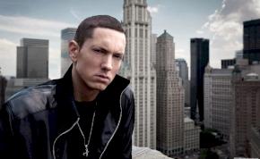 Eminem nem engedi, hogy a dalait politikában használják fel