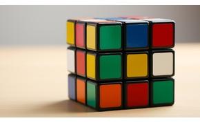 Megdőlt a Rubik-kocka kirakási rekordja