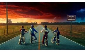 A Stranger Things 2 legyőzte a The Walking Deadet