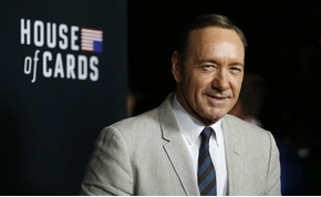 Elbukik a House of Cards Kevin Spacey miatt