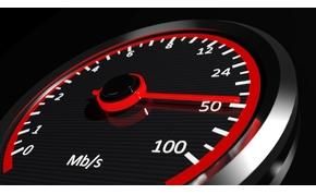Milyen gyors az interneted?