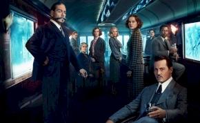 Az Agatha Christie rajongók örülhetnek a héten a legjobban