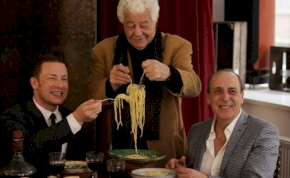 Elhunyt az egyik legnagyobb olasz szakács