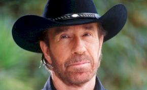 Chuck Norris végleg visszavonul