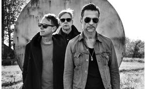 A Depeche Mode koncertjével indul a VOLT Fesztivál