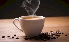 Óriási hiba éhgyomorra kávét inni