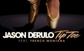 Érkezik Jason Derulo ötödik stúdióalbuma