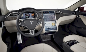 Magyar utakon is tesztelték az önvezető autókat