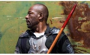 Morgan karaktere lesz benne a Fear the Walking Deadben