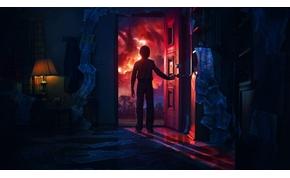 Hivatalosan is jön a Stranger Things 3. évada