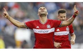 Innentől Nikolics a legértékesebb magyar focista