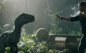 Megérkezett a Jurassic World 2 előzetese