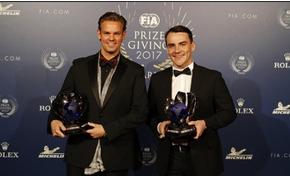 Michelisz Norbi lett az Év magyar autóversenyzője