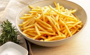 Mi az akrilamid tartalom az ételben, és miért kell csökkenteni?