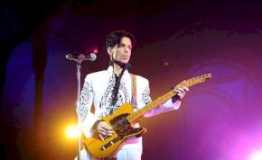 Öt példányt találtak Prince – Black című albumából