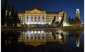 Innentől lehet könnyűzenét tanulni Magyarországon
