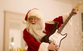 Karácsonyi zenék, kicsit másképp